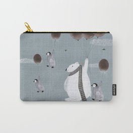 someday i'll fly away Carry-All Pouch