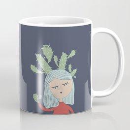 Invisible oppression Coffee Mug