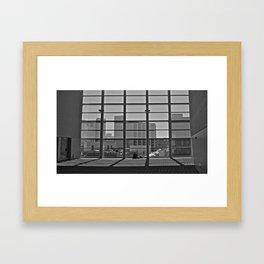 Sologeek Framed Art Print