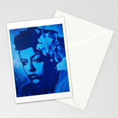 Lady Billie Stationery Cards