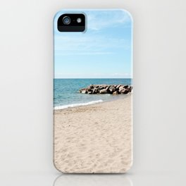 AFE Kew-Balmy Beach 5 iPhone Case