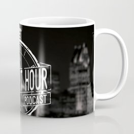 The Midnight Hour Coffee Mug