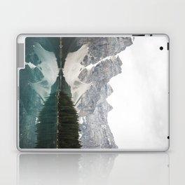 Moraine lake Laptop & iPad Skin