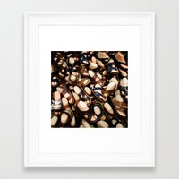 feet Framed Art Prints featuring feet by Rick Onorato