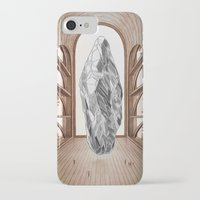 lighthouse iPhone & iPod Cases featuring Lighthouse by Isabel Seliger