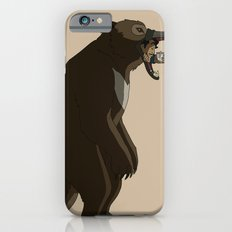 Where is the honey? iPhone 6s Slim Case