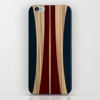 patriots iPhone & iPod Skins featuring DOGTOWN PATRIOTS by DOGTOWN PATRIOTS