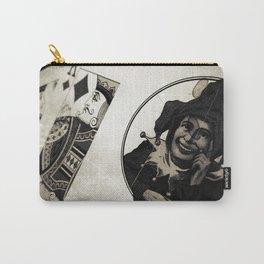 Trust me (Joker) Carry-All Pouch