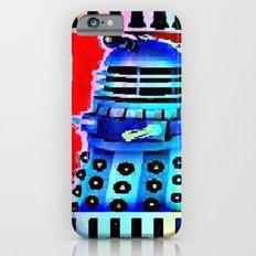 Dalek; Doctor Who; Exterminate iPhone 6s Slim Case