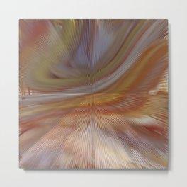 Abstract 275 Metal Print