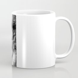 NOODDOOD Strip 4 - Eric Coffee Mug