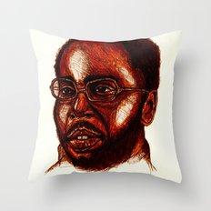 -1- Throw Pillow