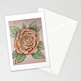Rosé Stationery Cards