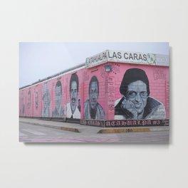 Callao - Lima Metal Print