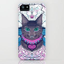 Bad Princess iPhone Case