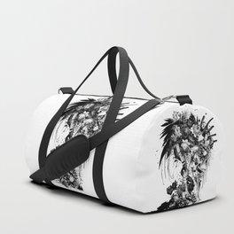 Momento Mori Duffle Bag