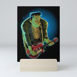 Riffenstein Mini Art Print