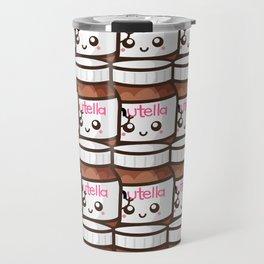 Nutellas! Travel Mug
