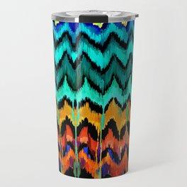 African Essence Travel Mug