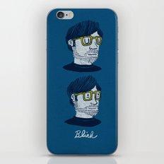 Blink iPhone & iPod Skin