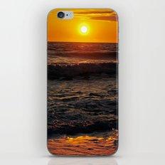 RialtoSunset iPhone & iPod Skin