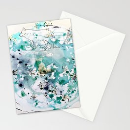 walker Stationery Cards