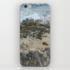 OCEAN MIST iPhone & iPod Skin