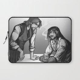 Cops & Crooks Laptop Sleeve