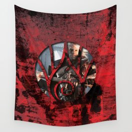 Sorin Markov the Blood Bender Wall Tapestry