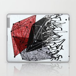 15_oasqqx Laptop & iPad Skin