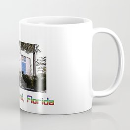 Marco Island, Florida 10 Coffee Mug