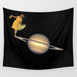Drunk as Frack Wall Tapestry