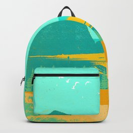 CANNON BEACH Backpack