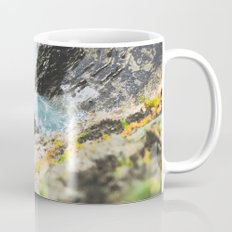 The sea and the color Mug