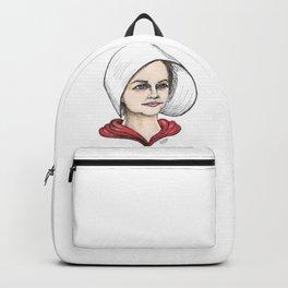 Handmaid Backpack