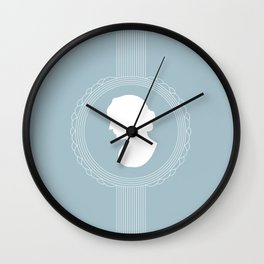 Jane Wall Clock