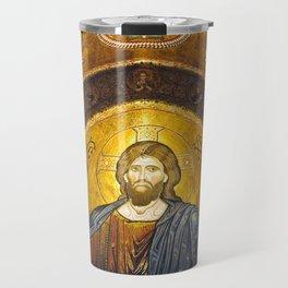 CHRISTUS PANTOKRATOR Travel Mug