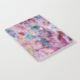 Impressionistic Notebook