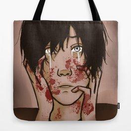 Cruel Fate Tote Bag