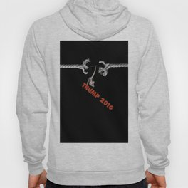 Trump and The Unity Circus. Hoody