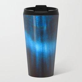 The Blue Light I Travel Mug
