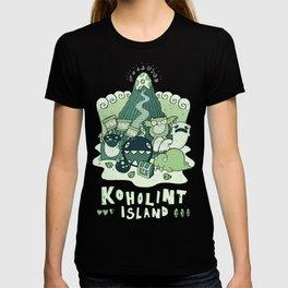 Koholint Island T-shirt