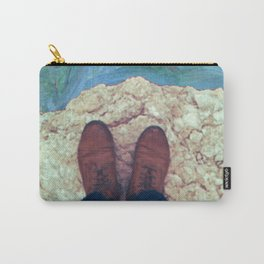 Pond Water Carry-All Pouch