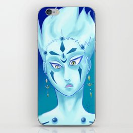 Astral iPhone Skin