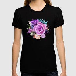 Romantic garden III T-shirt