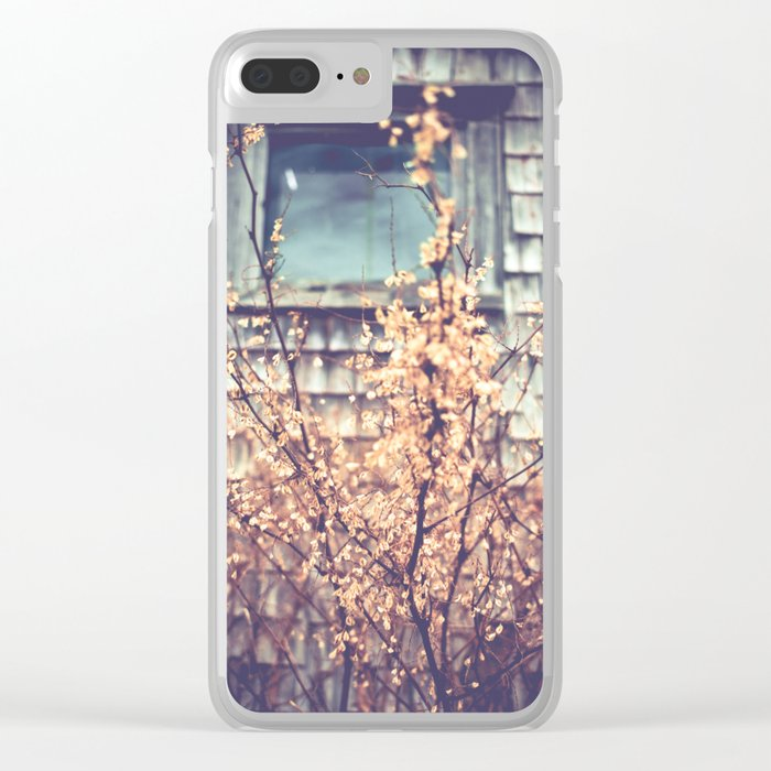 Window Clear iPhone Case