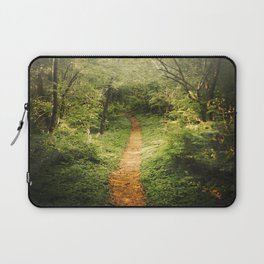 The Beckoning Laptop Sleeve
