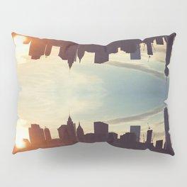 Parallel  Pillow Sham