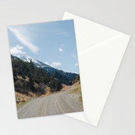 Pray, Montana Stationery Cards