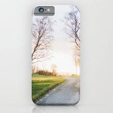 Sunset Norway Slim Case iPhone 6s